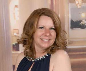 Team Member Christin