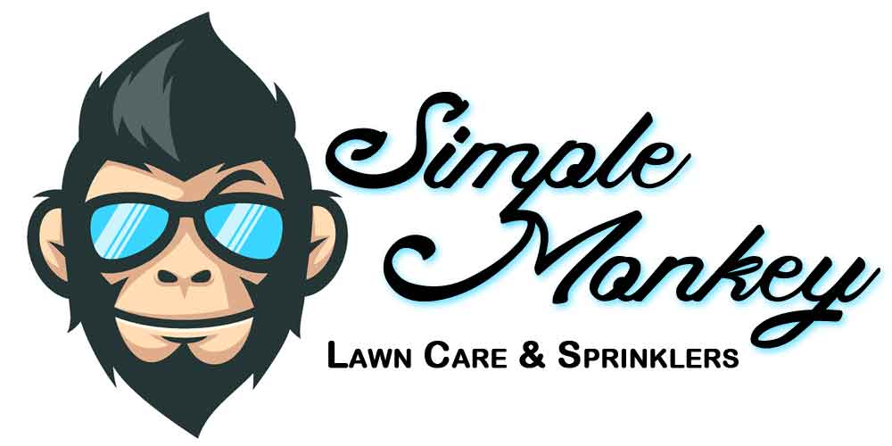 Simple Monkey Lawn Care & Sprinklers
